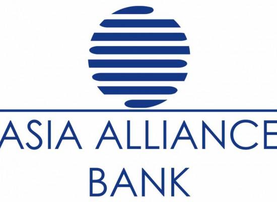 Asia Alliance Bank
