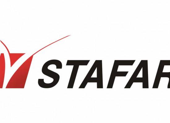 Stafar